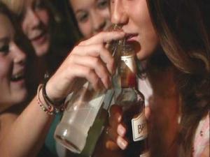 la consommation des substances nocives par les adolescents