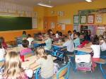 un enfant sur trois exposé aux polluants de l'air intérieur à l'école