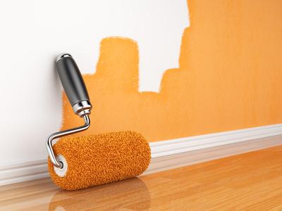 La Peinture Et La Qualité De L'Air Intérieur | Home Testing : Le Blog