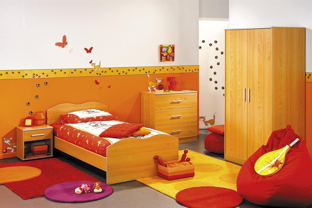 l 39 air int rieur des chambres d 39 enfant est il toxique. Black Bedroom Furniture Sets. Home Design Ideas